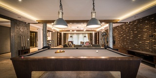 St Louis Pool Table Installations Content Img1