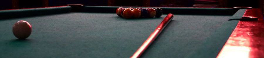 St Louis Pool Table Room Sizes Featured