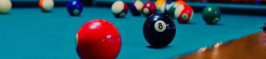 St Louis Pool Table Installations Featured