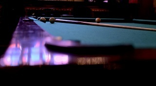 Proper pool table room sizes based on pool table dimensions