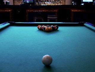 Pool Table Refelting Pool Table Recovering St Louis Solo
