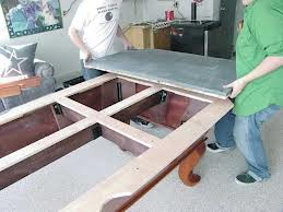 Pool Table Installers in St. Louis
